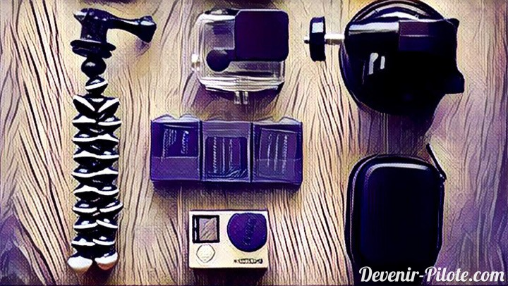 Kit GoPro