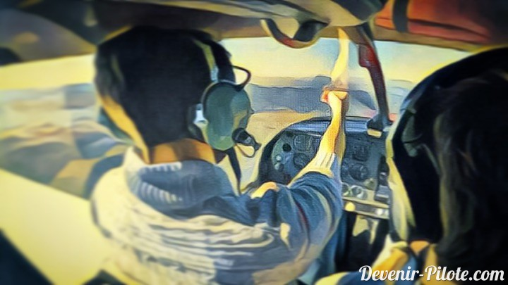 Approche d'une piste d'atterrissage (Jour 9)