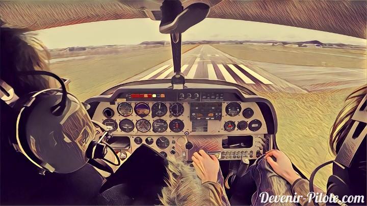 Jour 14 – 10h de vol et atterrissage sans assistance