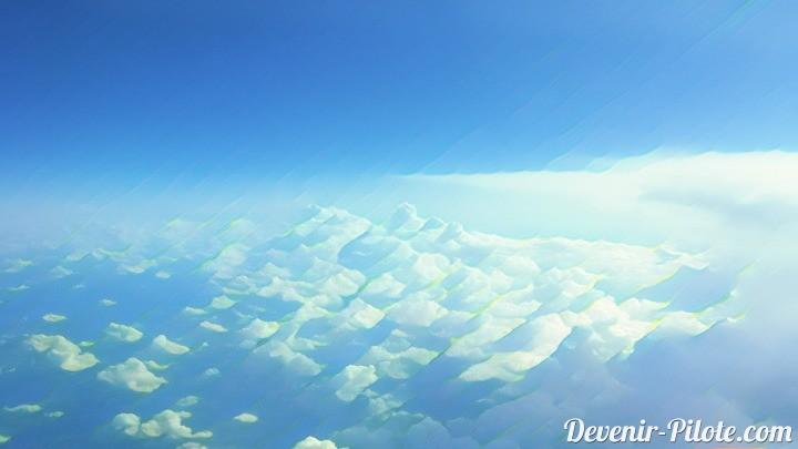 Choix du nvieau de vol VFR (Jour 29)