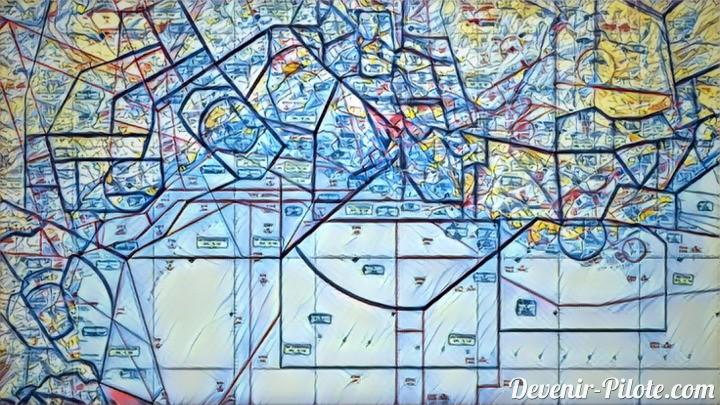 Espaces aériens et contact radio en aviation (Jour 29)