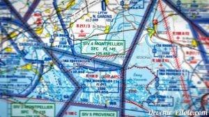 Service d'Information Vol (SIV) à Montpellier