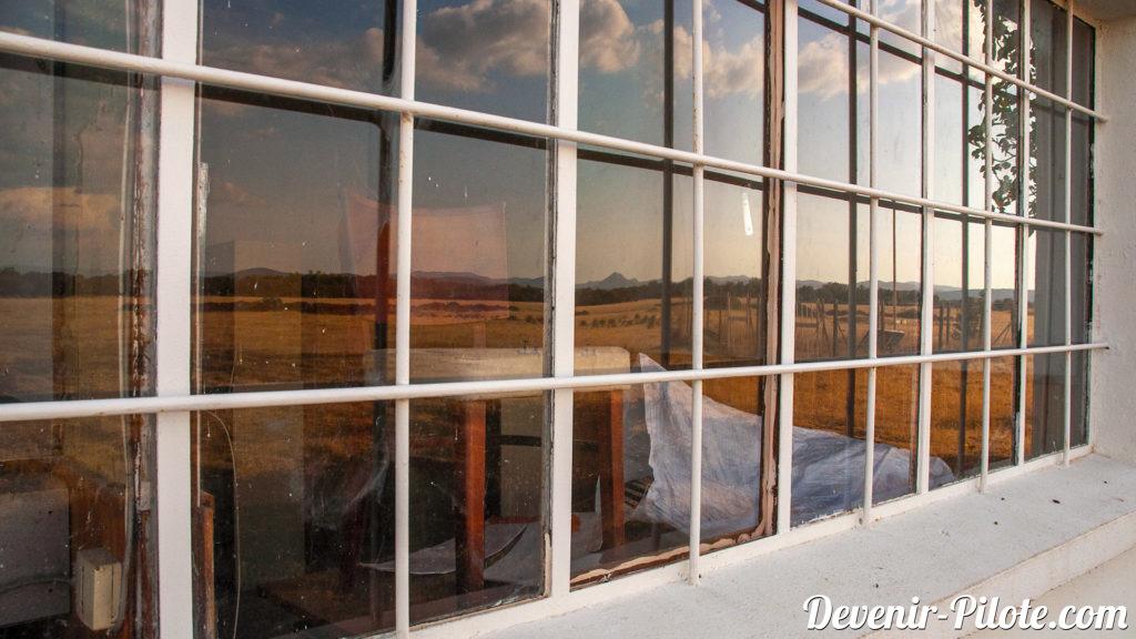 Aéroclub Nizas abandonné LFNP
